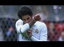 Isco Alarcon vs Sporting Gijon Away HD 720p (15/04/2017) - English Commentary.