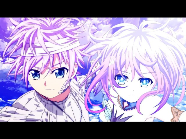Hand Shakers 「AMV」 - ♬ Falling Inside The Black ♬