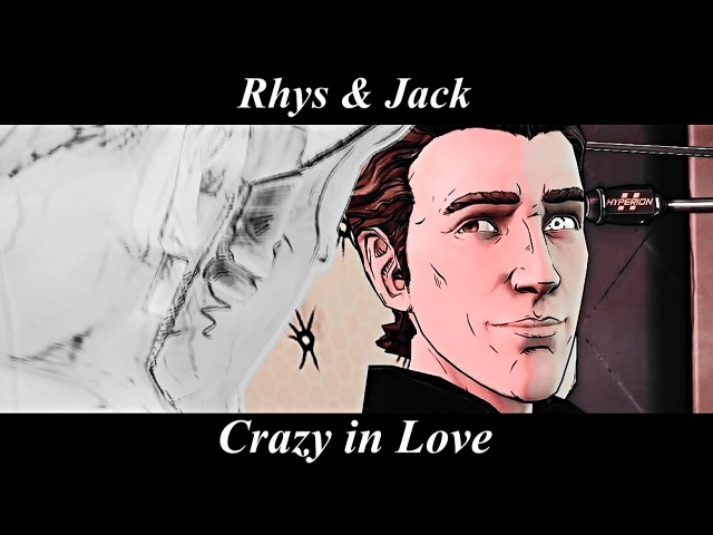 Rhys Jack: Crazy in Love