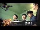 CUT Donghun @ Superstar K 5 슈퍼스타K5 국민의 선택 김민지와 플랜비 중 세 번째 생방송 무대에 설 자는