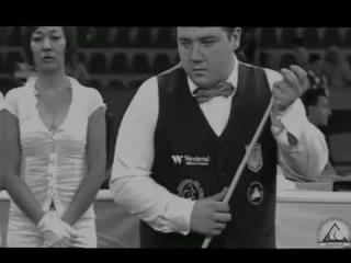 Кубок Азии 2011 А.Паламарь - vs E.Салтовский (1/8 финала)