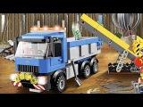 Carros infantiles - Camión Para Niños - Caricaturas de Coches - Dibujos animados para niños