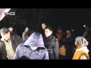Киев передал ЛНР и ДНР 15 жителей, которых
