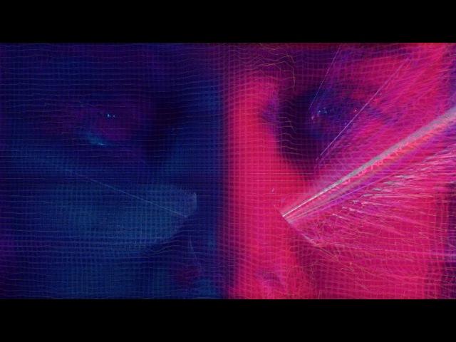 Clustersun - Raw Nerve (2017)