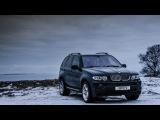 Тест-драйв BMW X5 E53 4.4i