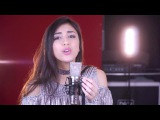Whitney Houston feat. Enrique Iglesias - Could I Have This Kiss Forever (Suzanna Rahman cover)