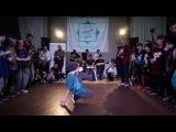 Chuvakidz vs Dance Trafic  5x5 upon 10 years  12  SKY NO LIMIT  SPB  19 03 17