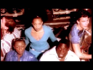 The Lisa Marie Experience – Do That To Me (1996)