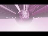 School of Seven Bells - Open Your Eyes Audio