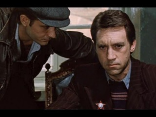 «Место встречи изменить нельзя», 1-я серия, 1979, HD