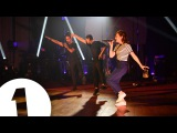 Christine and the Queens cover Beyonc