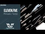 eleven.five - Pinnacle (Club Mix) Silk Digital
