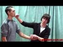 Вин Чун кунг фу урок 24 ЧУМ КИУ ТАО БОН САУ и апперкот удар кулаком снизу