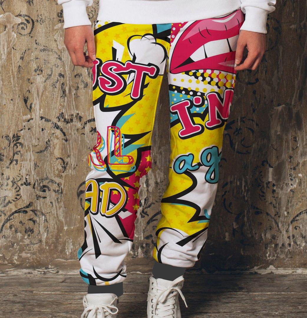 Купить женские штаны