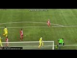 Астана-Олимпиакос Комментатор:Әлішер Хабидолла