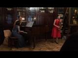 усадьба Вяземы.Вечер Европейской музыки