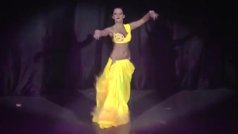 NAUGHTY DANCE! Amazing Tabla! Beautiful Belly Dance. Yana Kruppa Belly Dancer. B 6313