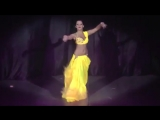 NAUGHTY DANCE! Amazing Tabla! Beautiful Belly Dance. Yana Kruppa Belly Dancer. B 6313