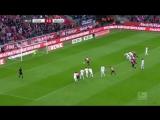 Кёльн - Герта (Пенальти)  Ибишевич В.  FC Cologne vs Hertha Berlin