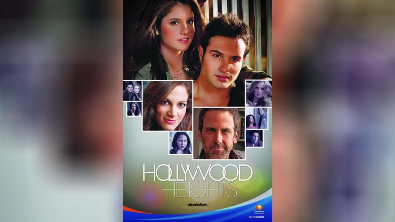 Голливудские холмы (2012) | Hollywood Heights