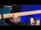 Andy James - Van Halen Poundcake Performance