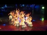 La Cumparsita - Saida y Ballet Rakkasah