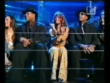 Macy Gray Tribute To Janet Jackson  - Love Will Never Do LIVE.wmv
