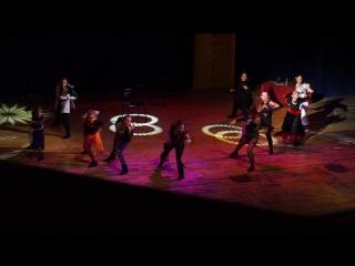отрывок спектакля Выбор за нами — Театр танца X-Librisё