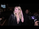Katheryn Winnick Attends The Marie Claire Image Maker Awards At Catch Restaurant