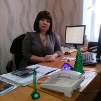 Анкета Татьяна Ткаченко