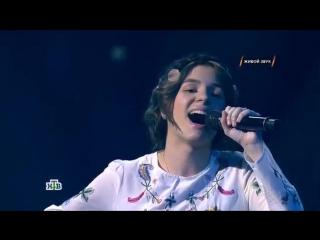 «Нiч яка мiсячна» - Софья Волошаненко, 14 лет, Одесса - шоу ТЫ СУПЕР 2017