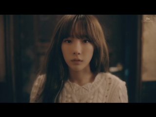 Корейская певица TAEYEON 태연 (группа Girls' Generation) - 11 : 11 Music Video/