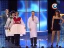 Голоса - Приветствие (КВН Первая лига 2011. Третья 1/8 финала)