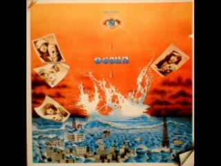 Ocean [FRA, Heavy Psych-Prog 1976] Sunny Day