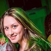 Татьяна Менская