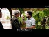 Janatha Garage Telugu Theatrical Trailer _ Jr NTR _ Mohanlal _ Samantha _ Nithya _ Koratala Siva / 2016 / Rus.Sub Olga1976