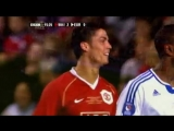 Cristiano Ronaldo Vs Europe XI Home (14/03/2007)
