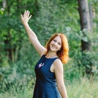 Наталья Ляпер