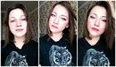 Девочки, а как вам больше нравится образ нашей подписчицы: с макияжем или без?