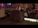 DJ Losev - Live @ КОЛЛЕКЦИЯ food &amp chillout
