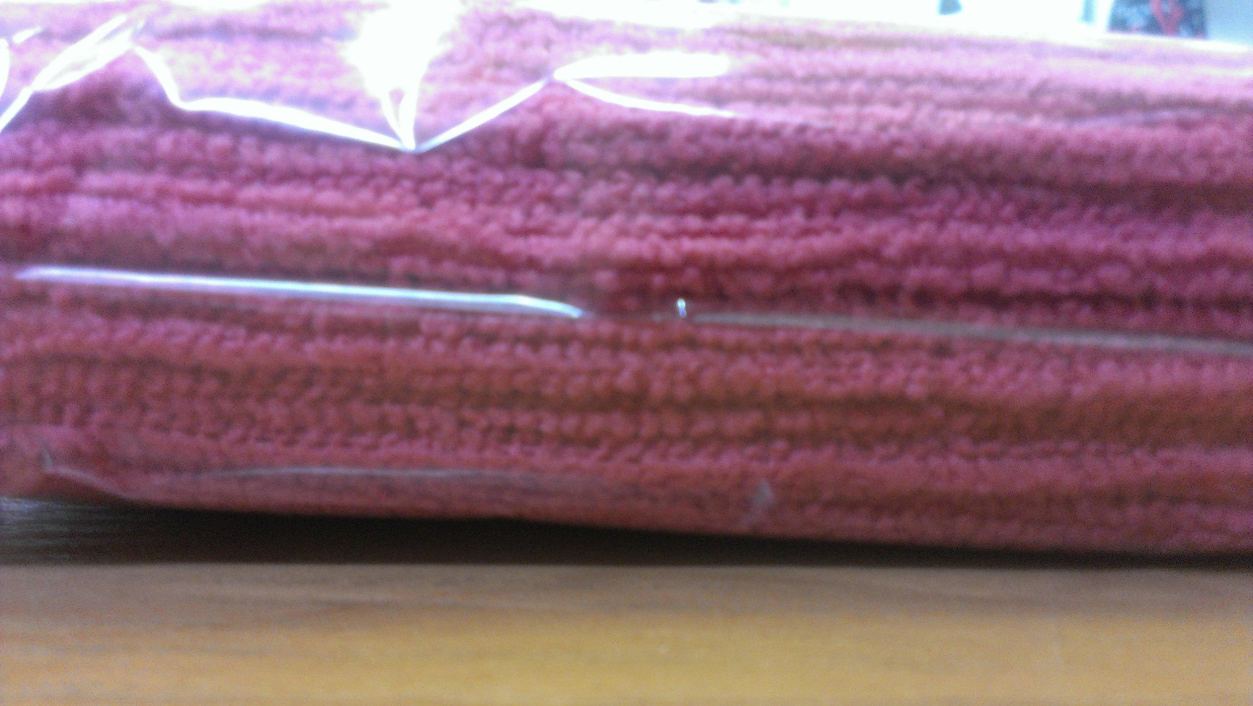 Микрофибра в новой упаковке - для новых клиентов будут очень хорошие цены!