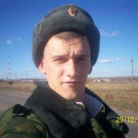Сергей Ганцев