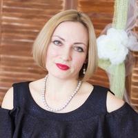 Жанна Мурзовская