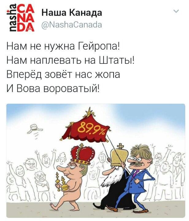 РФ превращает Крым в наиболее милитаризованную зону, в том числе в ядерном направлении, - Гройсман - Цензор.НЕТ 7082