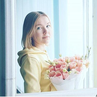 Марина Пыркова