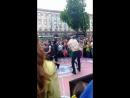караоке на Майдане