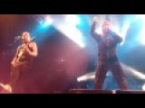 Cain's Offering - I Will Build You a Rome - Nosturi  Helsinki  01.10.16