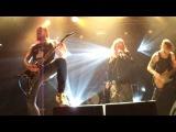 Cain's Offering - Thorn In My Side - Nosturi  Helsinki  01.10.16