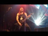 Cain's Offering - More Than Friends - Nosturi Helsinki 01.10.16