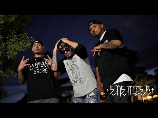 Sloe One - Enemies Ft. Tana Foreal Young E (Official Music Video)